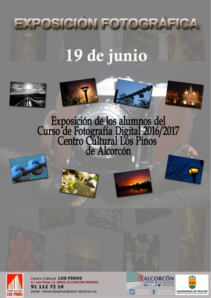 EXPO FOTOGRAFIA DIGITAL JUNIO 2017